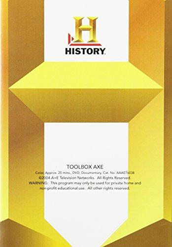 Toolbox: Axe