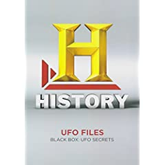 UFO Files: Black Box UFO Secrets