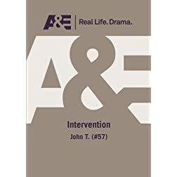 A&E -- Intervention: John T. (#57)