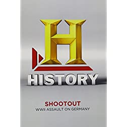 Shootout: WWII Assault on Germany