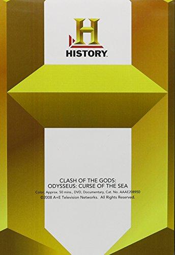 Clash of the Gods: Odysseus: Curse of the Sea