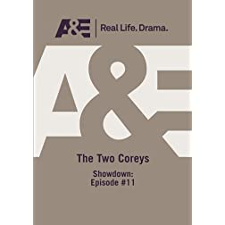 A&E -- The Two Coreys: Couples Therapy Episode #11 Dvd