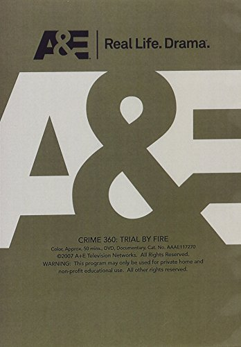 Crime 360: Trial by Fire (#5)
