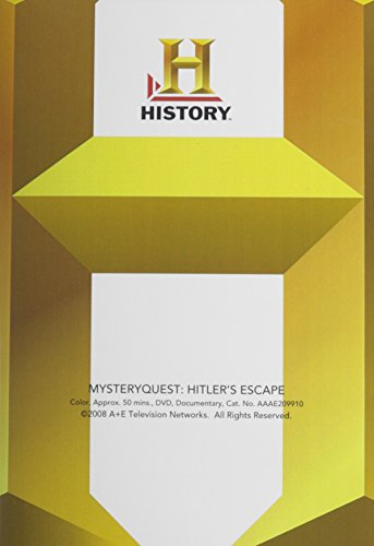 MysteryQuest Season 1: Hitlers Escape