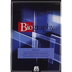 Biography: Mary Kay