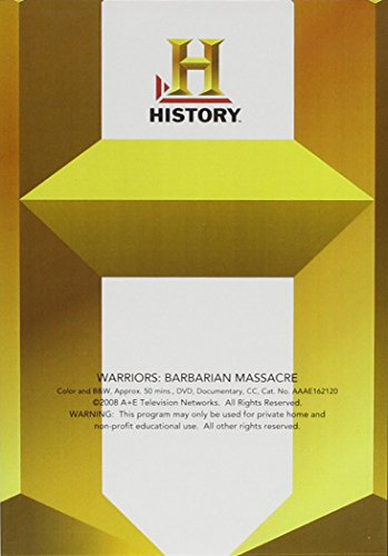 Warriors: Barbarian Massacre