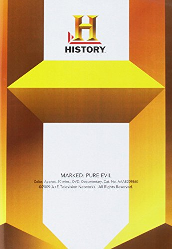 Marked: Pure Evil