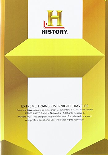 Extreme Trains: Overnight Traveler