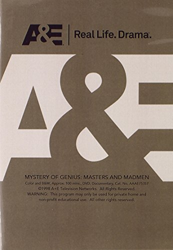 Mystery of Genius: Masters and Madmen