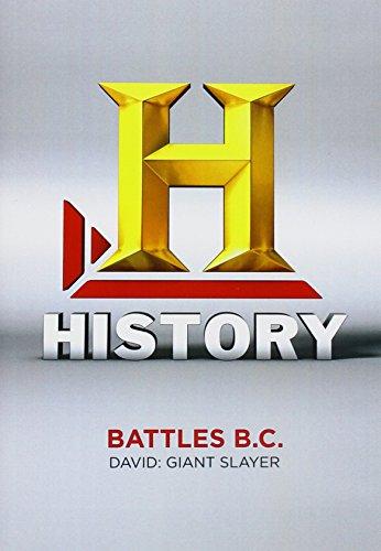 Battle 360: David: Giant Slayer