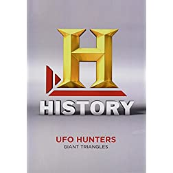UFO Hunters Season 3: Giant Triangles