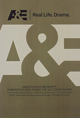 Investigative Reports: Dangerous Seas: Inside the U.S. Coast Guard Set