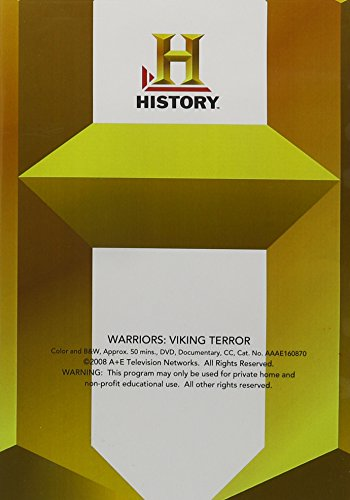 Warriors: Viking Terror