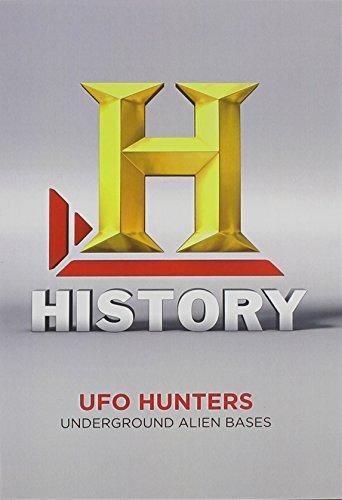 UFO Hunters Season 3: Underground Alien Bases