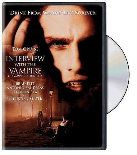 Interview with the Vampire (Keepcase)