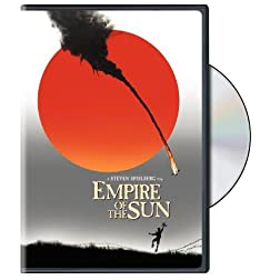 Empire of the Sun (Keepcase)