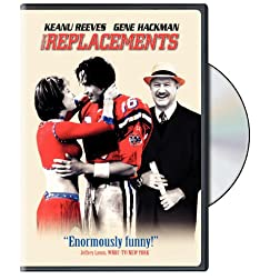The Replacements (Keepcase)