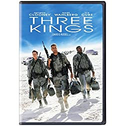 Three Kings (Keepcase)