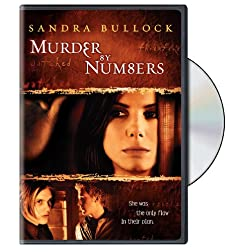 Murder by Numbers (Keepcase)