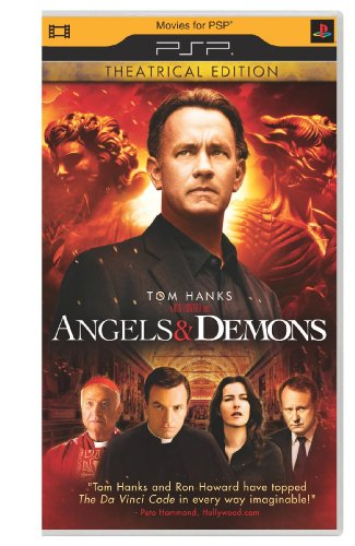 Angels & Demons [UMD for PSP]