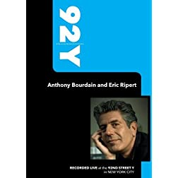 92Y - Anthony Bourdain and Eric Ripert (October 23, 2006)