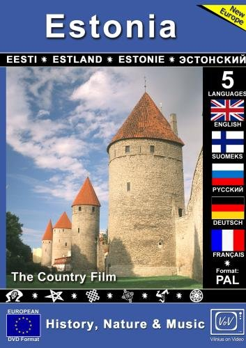Estonia (PAL)