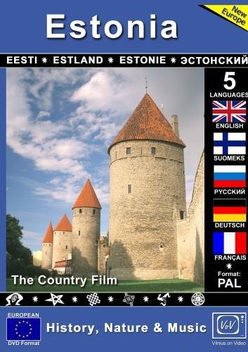 Estonia (PAL)
