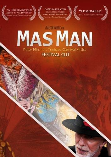 Mas Man (Festival Cut)