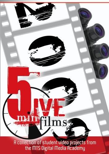 MTS 5 Min Films: 2009