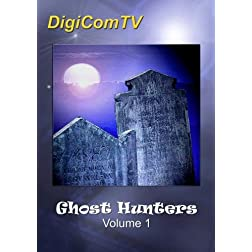 Ghost Hunters - Volume 1