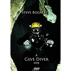 A Cave Diver Story
