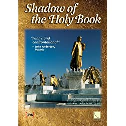 Shadow of the Holy Book