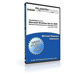 Windows Server 2008 70-642 Training