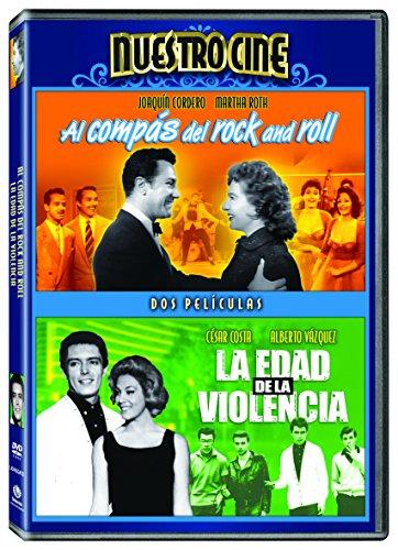 Compas Del Rock & Roll & Edad De La Violencia