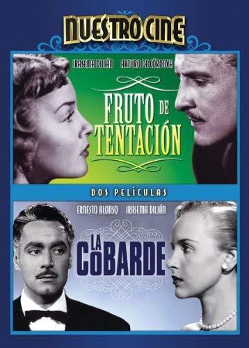 Fruto De Tentacion & Cobarde (Full B&W)