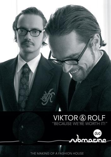 Viktor and Rolf: Because We're Worth It! (Home Use)