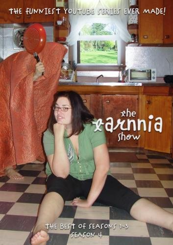 The Tarnnia Show (3 Disc DVD Set)