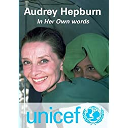 Audrey Hepburn: In Her Own Words (Home Use)