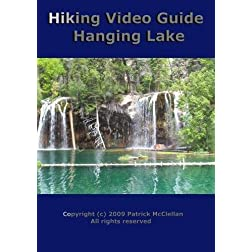 Hiking Video Guide - Hanging Lake
