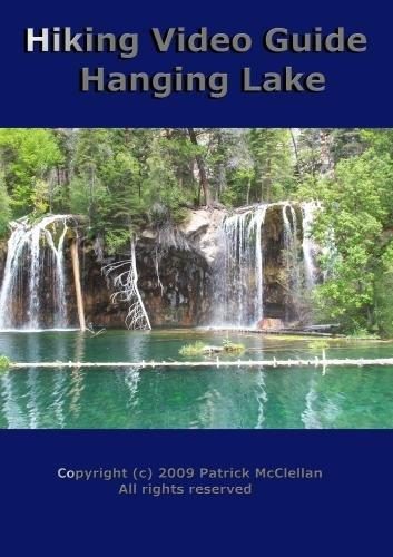Hiking Video Guide - Hanging Lake
