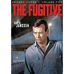 Fugitive: Season Three, Vol. 2