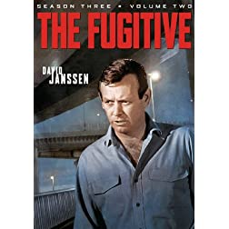 Fugitive: Season Three, Vol. 2
