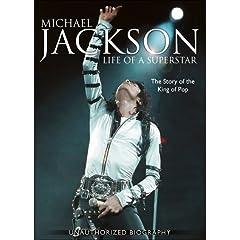 Michael Jackson: Life of a Superstar