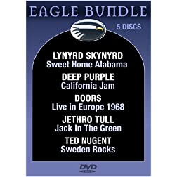 Eagle Rock DVD Bundle