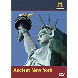 Ancient Discoveries: Ancient New York