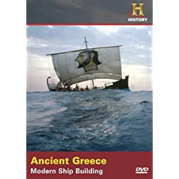 Where Did It Come From?: Ancient Greece - Modern Ship Building