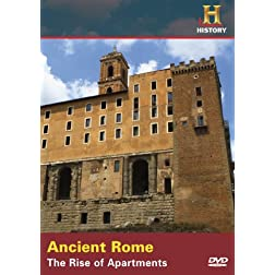 Where Did It Come From?: Ancient Rome - The Rise of Apartments