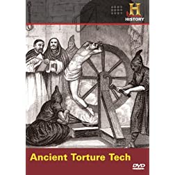 Ancient Discoveries: Ancient Torture Tech