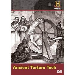 Ancient Discoveries: Ancient Torture Tech