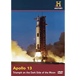 Man, Moment, Machine: Apollo 13 - Triumph on the Dark Side of the Moon